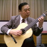 向井先生「雨だれ」G.リンゼイ/「白鳥の歩み」F.A.マルサグリア/「トリーハ」M.トローバ